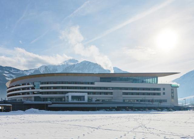 Hotel Tauern Spa World