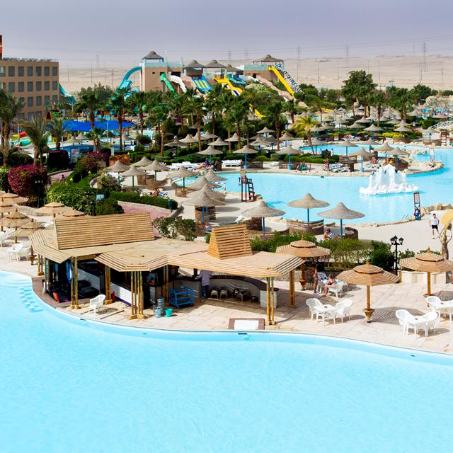 Hotel Titanic Aqua Park Resort reviews