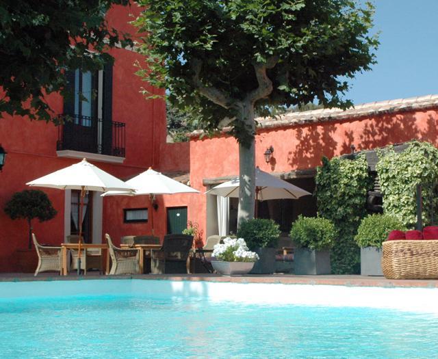 Hotel Mas de Baix
