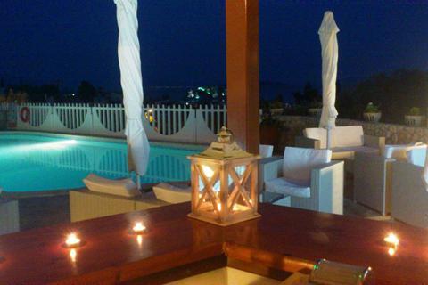 Last minute vakantie Peloponnesos - Argolis 🏝️Aparthotel Viaros