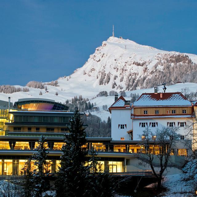 LEBENBERG Schlosshotel Tirol