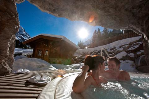 Korting skivakantie Pitztal ⛷️Vitalhotel Seppl