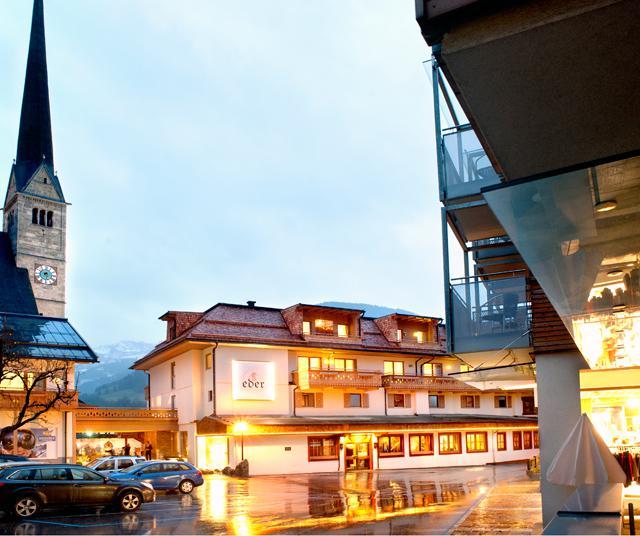 Hotel Eder Salzburgerland