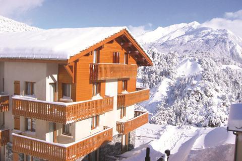 Fantastische skivakantie Aussois ⛷️Résidence La Combe II
