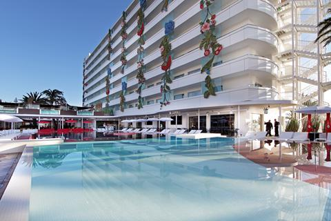 Last minute zonvakantie Ibiza - Ushuaïa Ibiza Beach Hotel
