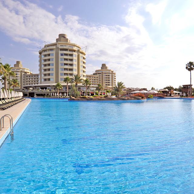 Hotel Delphin Be Grand Resort Lara