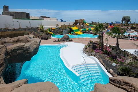 Geweldige zonvakantie Fuerteventura 🏝️P&V Village Club Fuerteventura OrigoMare