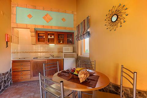 Goedkope zonvakantie Algarve - Appartementen Montinho de Ouro