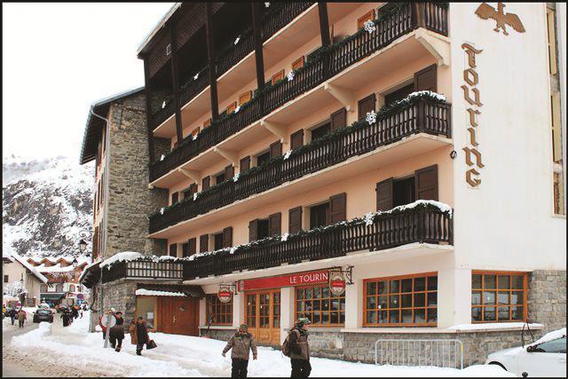 Meer info over Résidence Les Etoiles des Neiges  bij Sunweb-wintersport