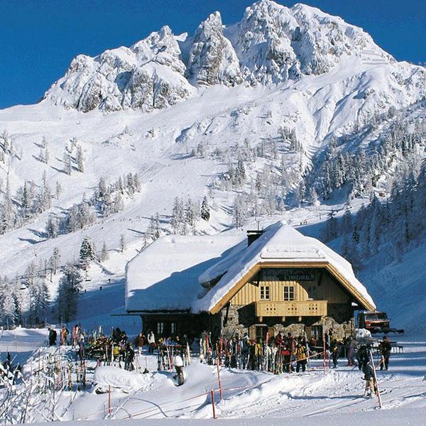 Skiarena Karnten Nassfeld Hermagor