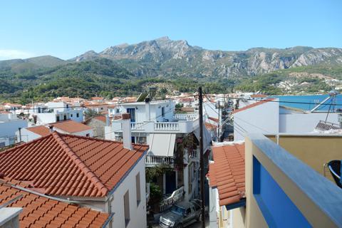 TOP DEAL zonvakantie Samos 🏝️Appartement Aphrodite