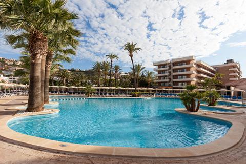 Goedkope zonvakantie Mallorca 🏝️Hotel Zafiro Rey Don Jaime