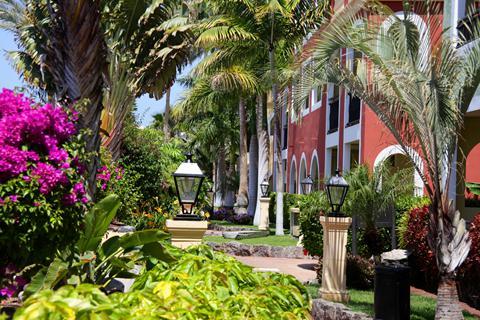 All inclusive zonvakantie Tenerife - Hotel Bahia Principe Sunlight Tenerife