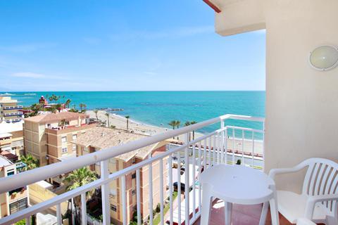 Geweldige zonvakantie Andalusië - Costa del Sol 🏝️MedPlaya Hotel Balmoral