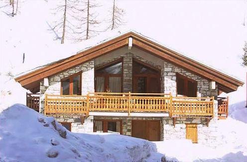 Val d'Isère - Chalet Barme de l'Ours