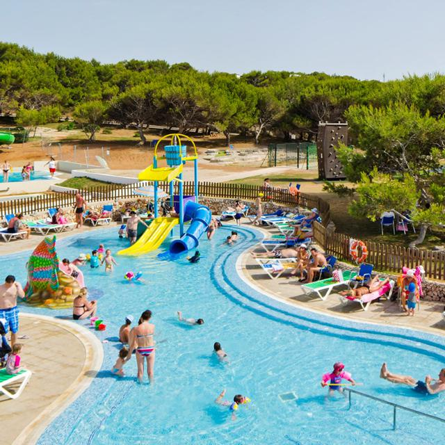 Meer info over Club Hotel Aguamarina  bij Sunweb zomer