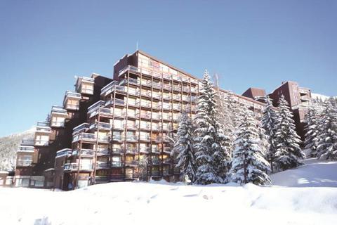 Goedkope wintersport Paradiski ⛷️Résidence Belles Challes