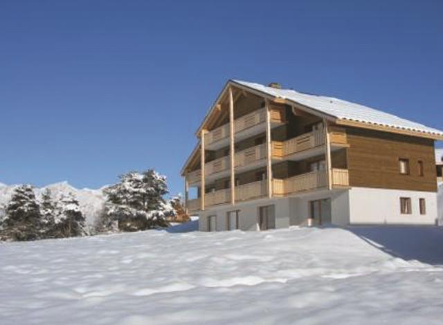 Meer info over Residence les Mouflons  bij Sunweb-wintersport