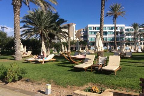 Last minute zonvakantie Cyprus. 🏝️Hotel Constantinou Bros Asimina Suites