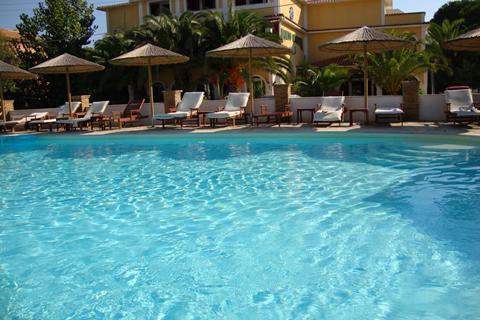 Goedkoop op zonvakantie Zakynthos 🏝️Hotel Porto Koukla Beach - halfpension