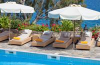 Aegean Suites Hotel