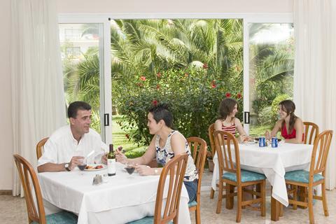 Goedkope zonvakantie Mallorca - Hotel HSM Reina Del Mar