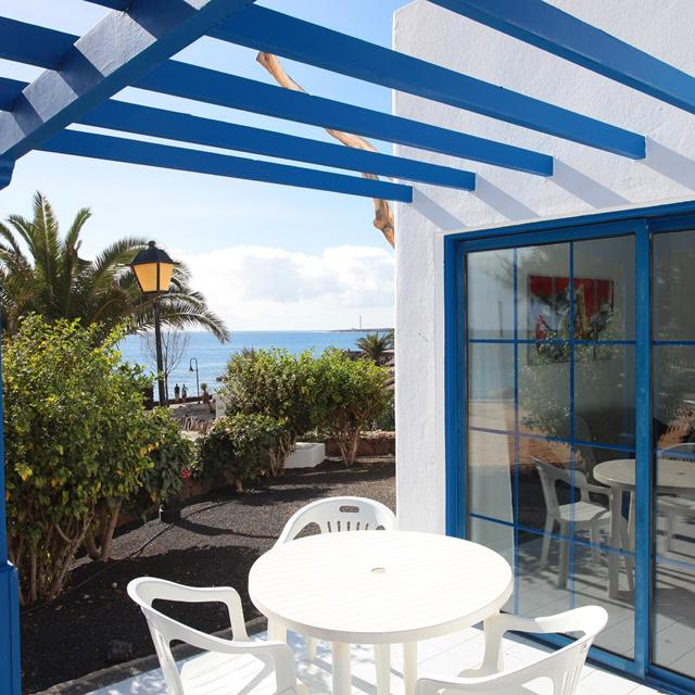 Bungalows Sandos Atlantic Gardens - halfpension beoordelingen