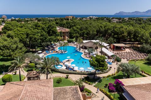 All inclusive vakantie Mallorca - Aparthotel FERGUS Club Vell Mari - all inclusive