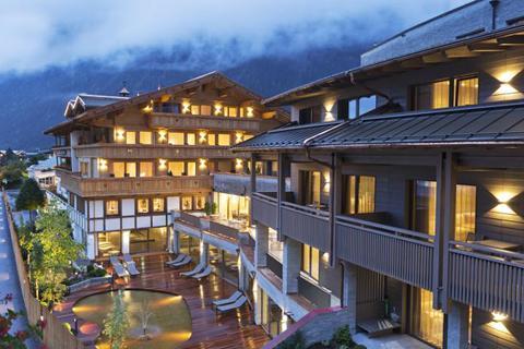 Geweldige wintersport Zillertal ⛷️Hotel Elisabeth