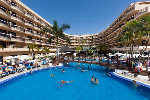 Goedkope zonvakantie Tenerife - Hotel Tigotan