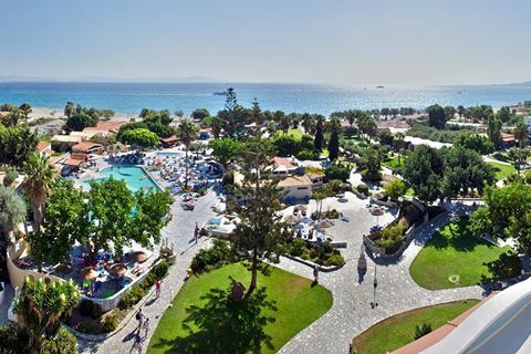 All inclusive zonvakantie Kos - Hotel Atlantis Beach