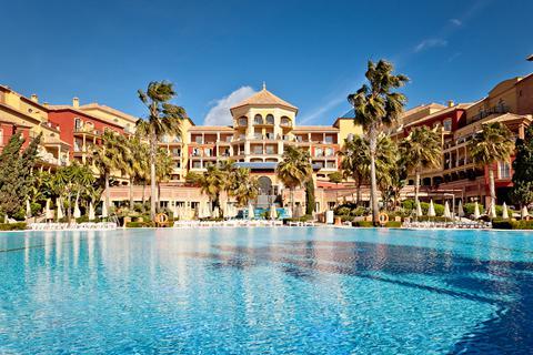 TOP DEAL zonvakantie AndalusiÃ« - Costa del Sol 🏝️Iberostar Malaga Playa - winterzon