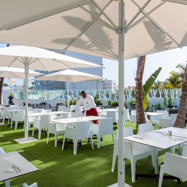 Hotel Labranda Playa Bonita - all inclusive beoordelingen