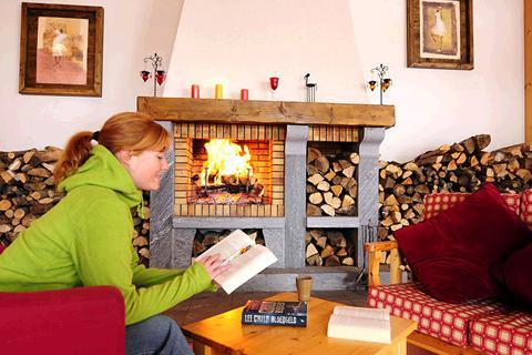 Geweldige wintersport Les Sybelles ⛷️Résidence Les Chalets des Marmottes