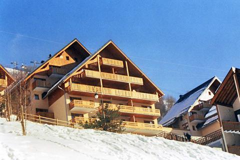 TOP DEAL wintersport Valloire-Valmeinier ⛷️Residence Les Chalets de Valoria (Voordeeltarief)