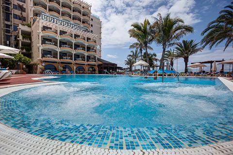 TIP zonvakantie Gran Canaria 🏝️Bull Dorado Beach & Spa