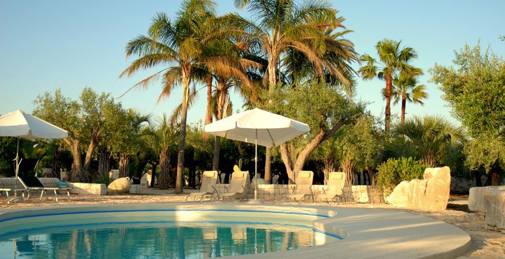 Bijzondere accommodaties Hotel Cambiocavallo in Pozzallo (Sicilië, Italië)