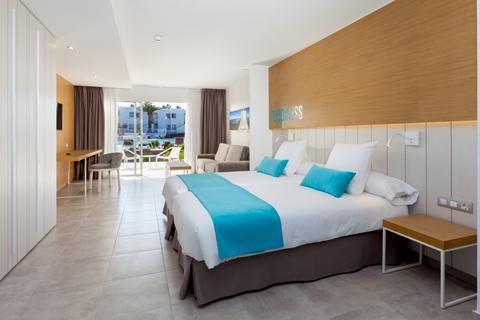 All inclusive zonvakantie Fuerteventura - Hotel Labranda Bahia de Lobos