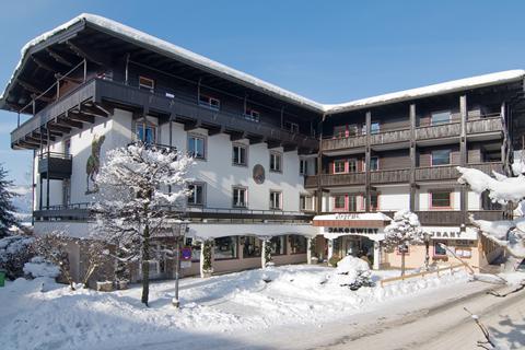 Fantastische wintersport Skiwelt Wilder Kaiser-Brixental ⛷️Hotel Jakobwirt