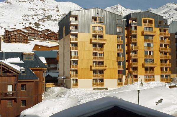 Val Thorens - Residence Les Cimes de Caron