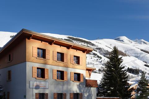 Top wintersport Les Deux Alpes ⛷️Résidence l'Edelweiss