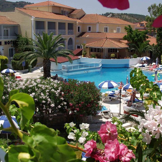 Hotel Diana Palace