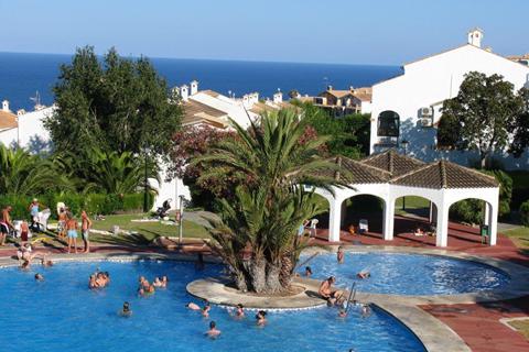 Last minute zonvakantie Costa Blanca 🏝️Gran Vista