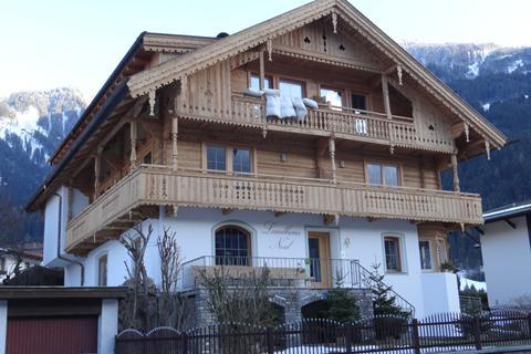 Super skivakantie Zillertal ⛷️Appartementen Noal