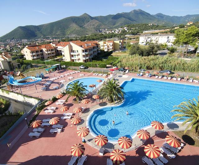Ai Pozzi Village Spa Resort - Appartementen