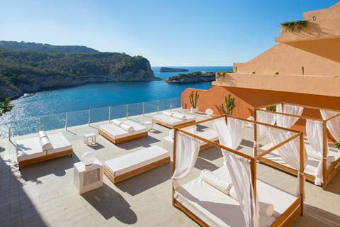 Korting vakantie Ibiza 🏝️Hotel Galeon