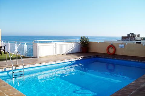 All inclusive zonvakantie Costa Brava - Hotel Espanya