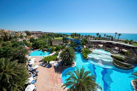 Goedkope zonvakantie Turkse Rivièra - Hotel Limak Arcadia