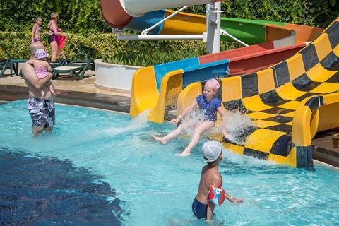 Goedkope zonvakantie Turkse Rivièra - Hotel Crystal Family Resort & Spa