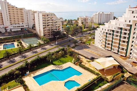 Heerlijke zonvakantie Algarve 🏝️Appartementen Club Amarilis